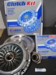 MITSUBISHI MONTERO 3.2 DID NEW FLYWHEEL & EXEDY CLUTCH